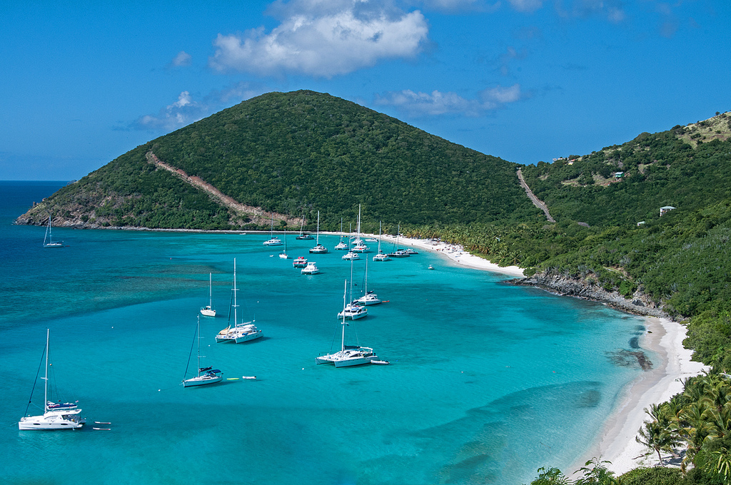Jost Van Dyke photo