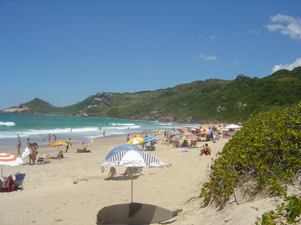 Praia Mole photo