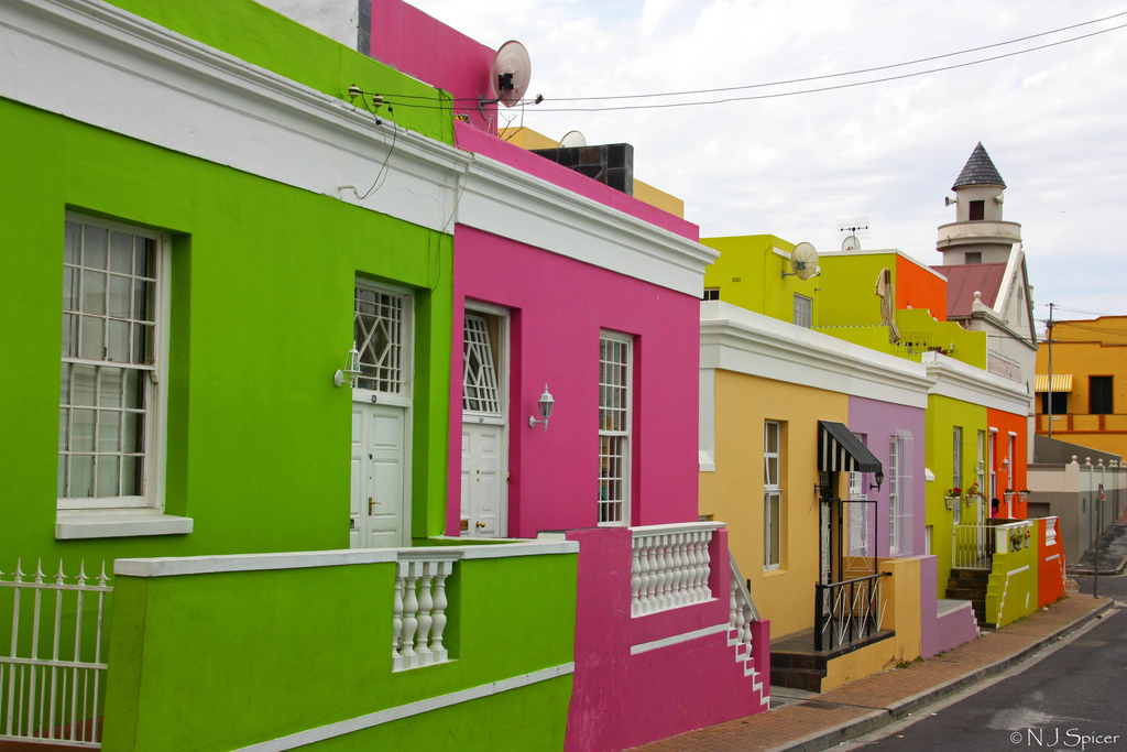 Bo-kaap photo