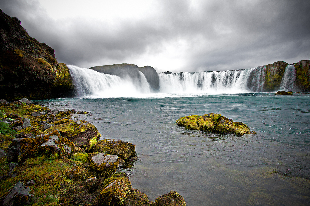 Godafoss photo
