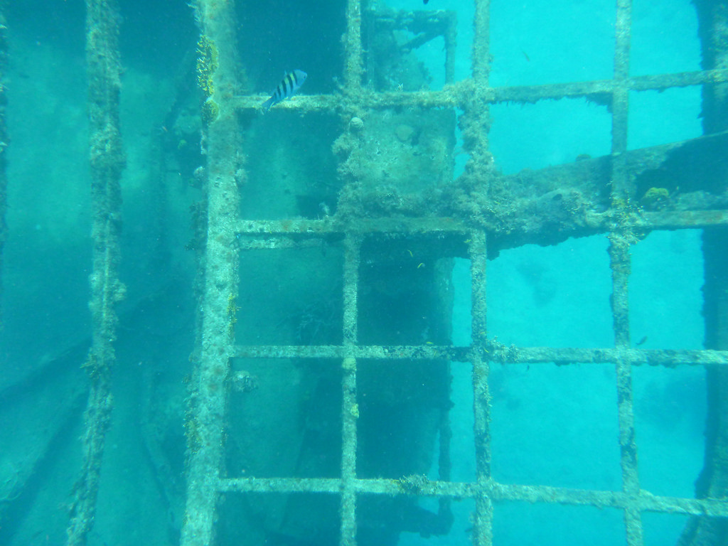 Barbados Shipwrecks photo