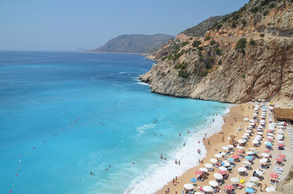 Kaputaş Beach photo