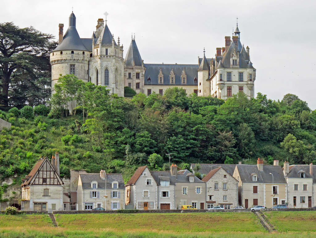 Royal Château of Amboise photo