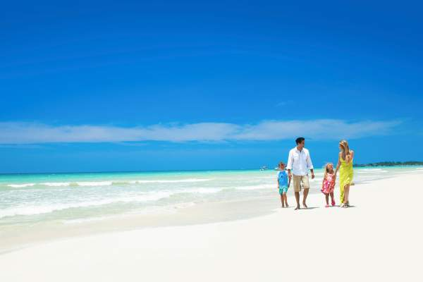 Luxury Family Holiday