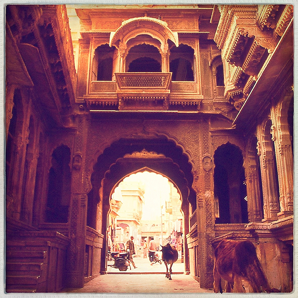 Jaisalmer photo
