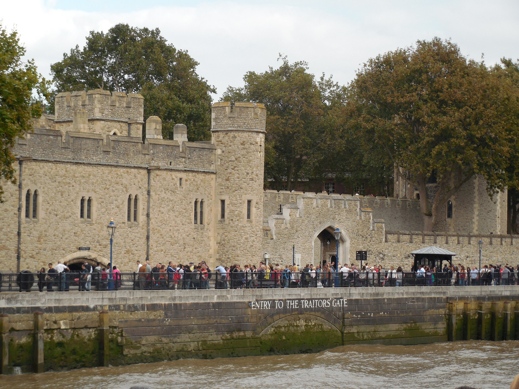 Tower of London photo