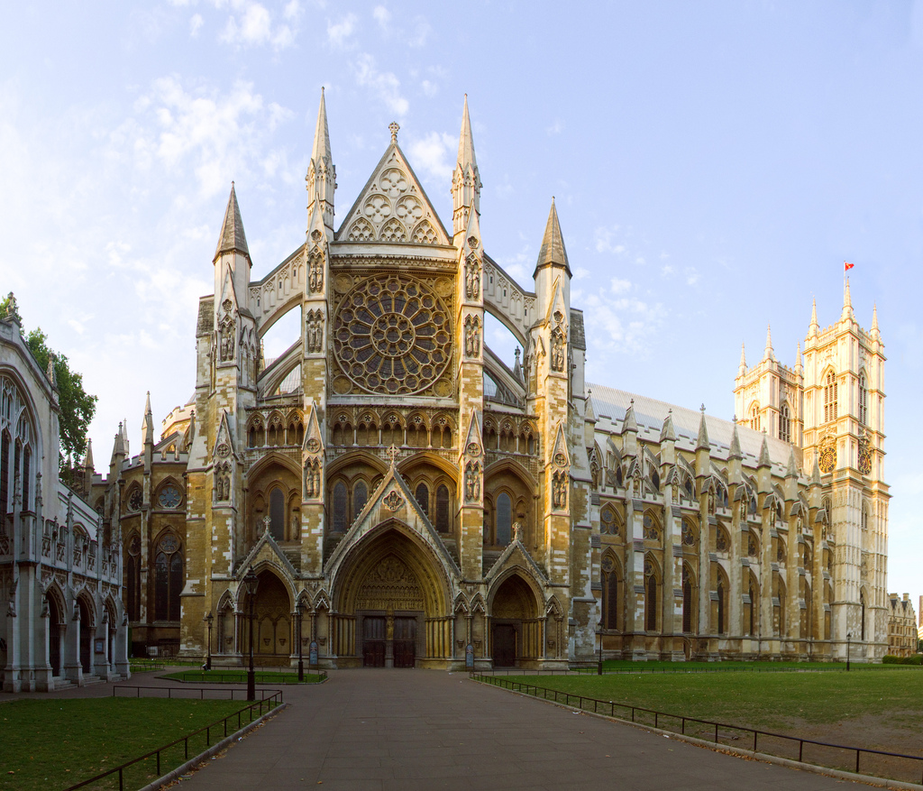 Westminster Abbey photo