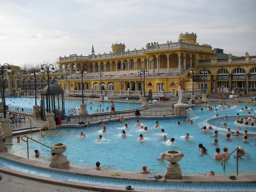 Széchenyi photo