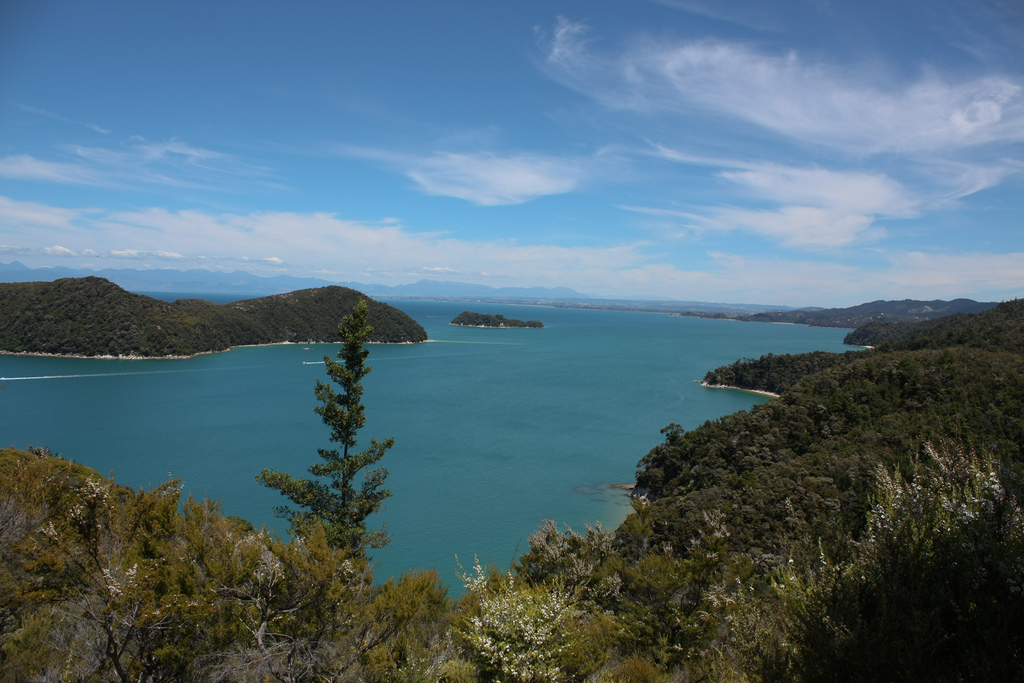 Abel Tasman National Park photo
