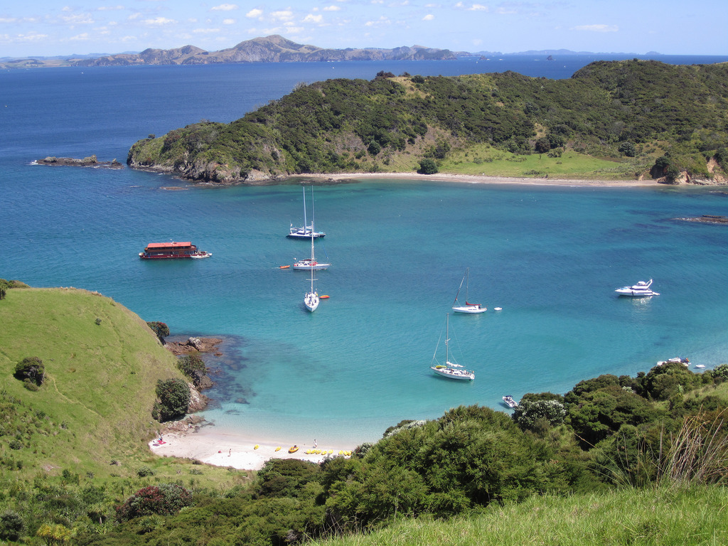 Bay of Islands photo