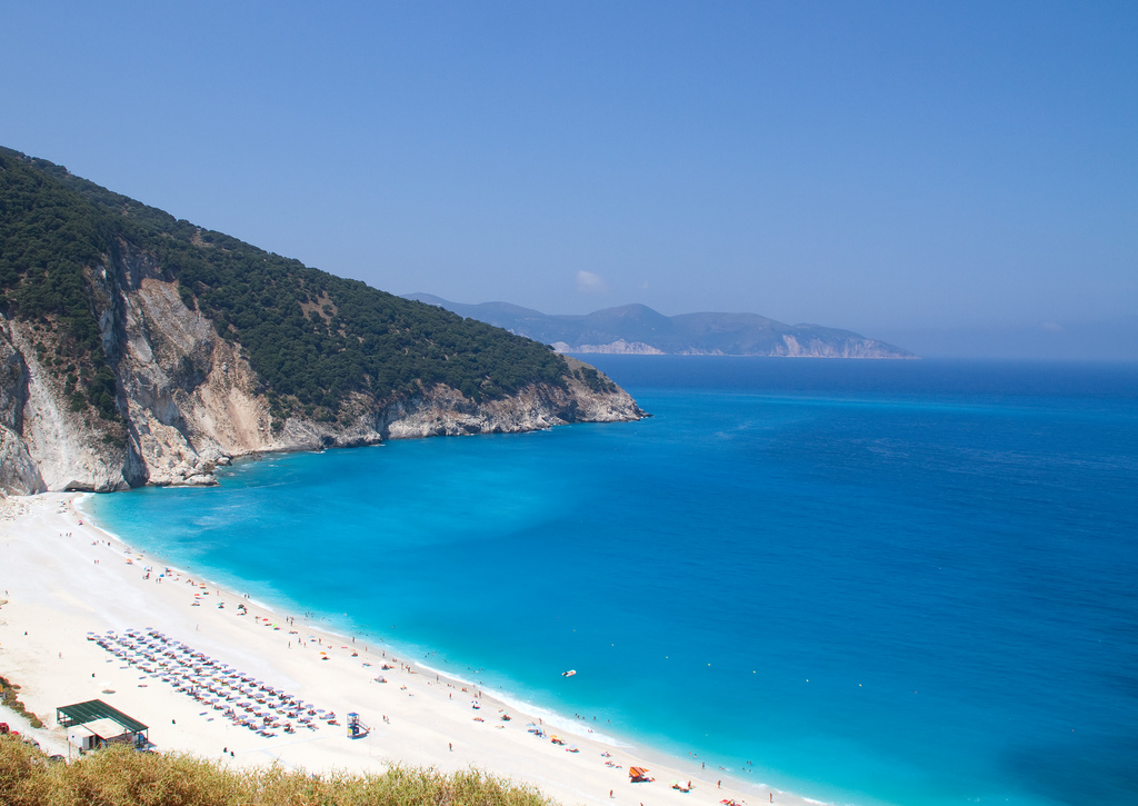 10 Top Tourist Attractions in Greece - Page 2 of 2 - Travel & Pleasure