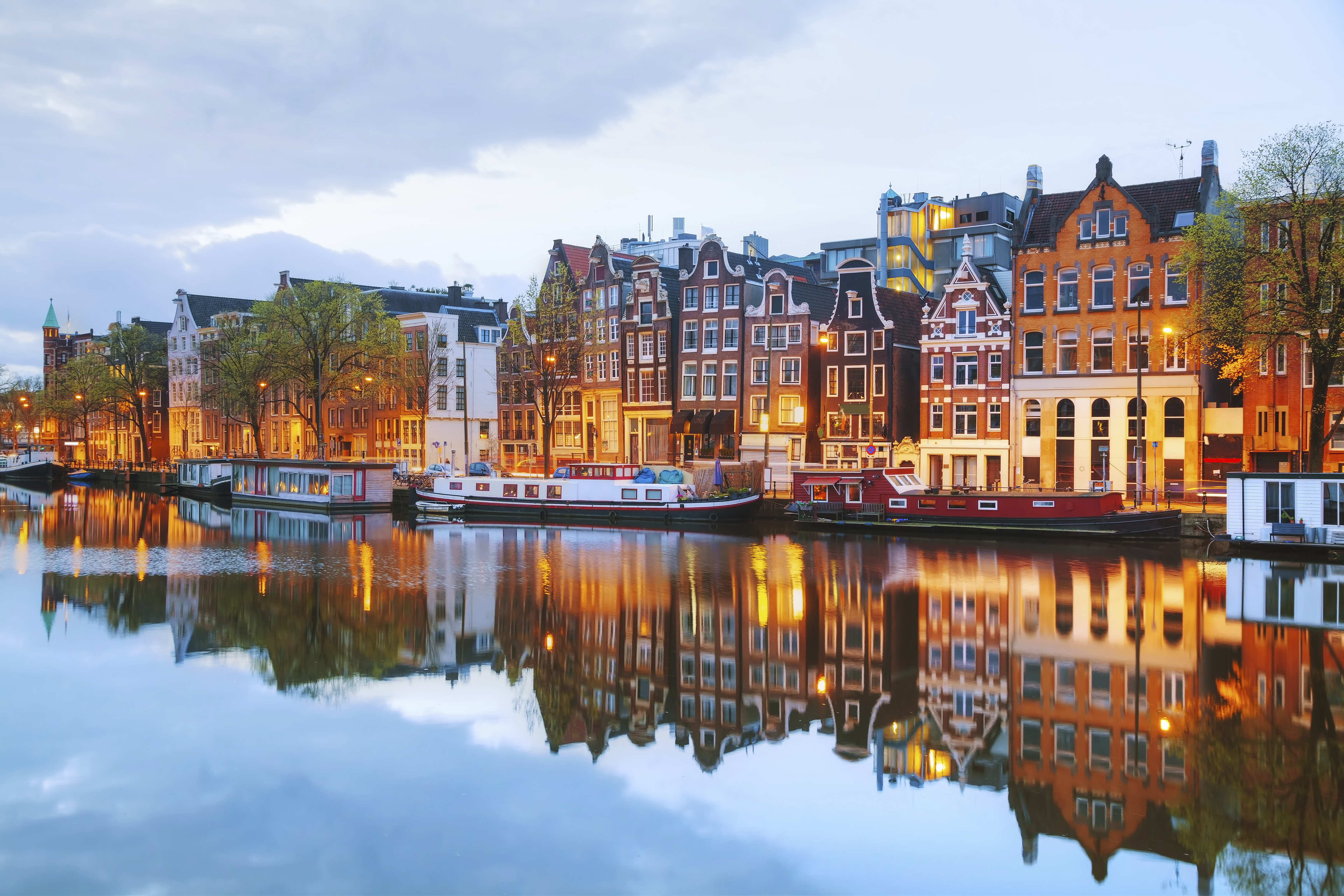 10 Top Free Things to Do In Amsterdam - Travel & Pleasure