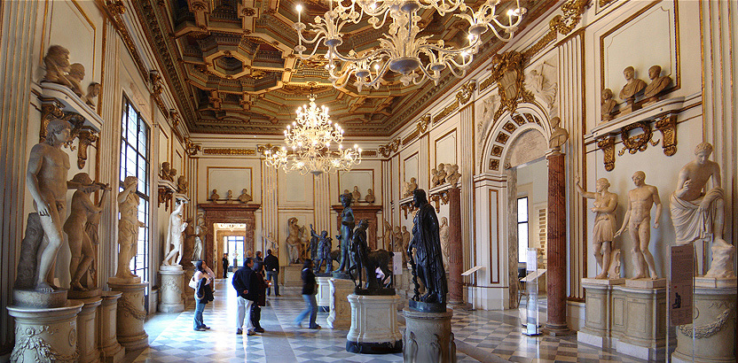 One of the best Museums in Rome