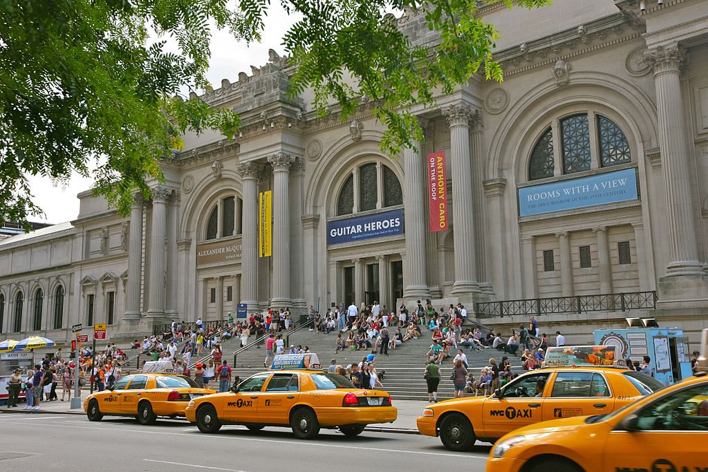 10 best new york city attractions page 2 of 2 travel for Top 10 tourist attractions in nyc