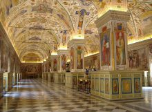 TheVaticanMuseums