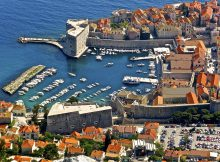 Dubrovnik- one of the best places to visit in Croatia