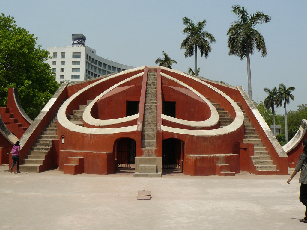 Jantar Mantar Delhi photo