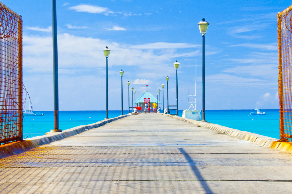 Barbados- one of the Best Caribbean Islands