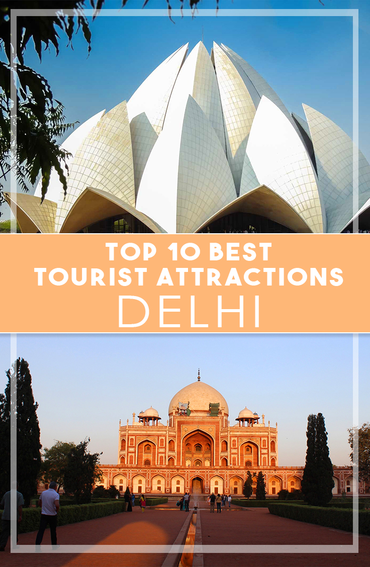 tourist attractions of delhi - photo #29