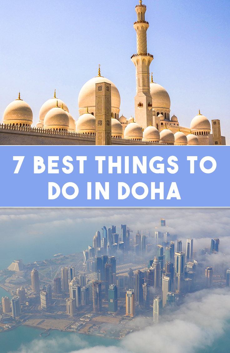7 Best Things To See In Vatican City A Visitor S Guide: 7 Best Things To Do In Doha