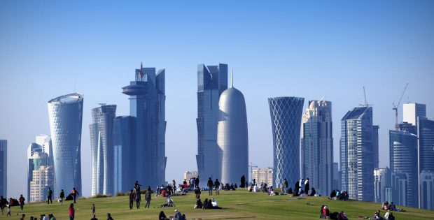 Top Things to do in Doha