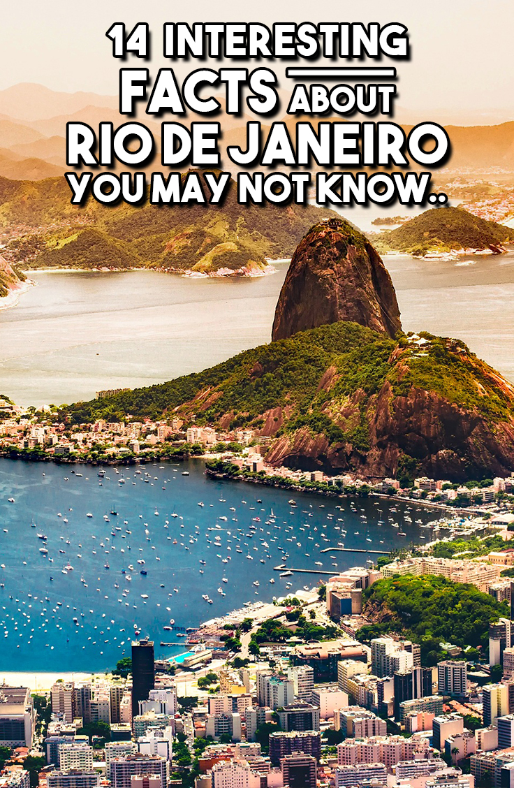 Everything You Need to Know About Brazil, Traveling in Brazil