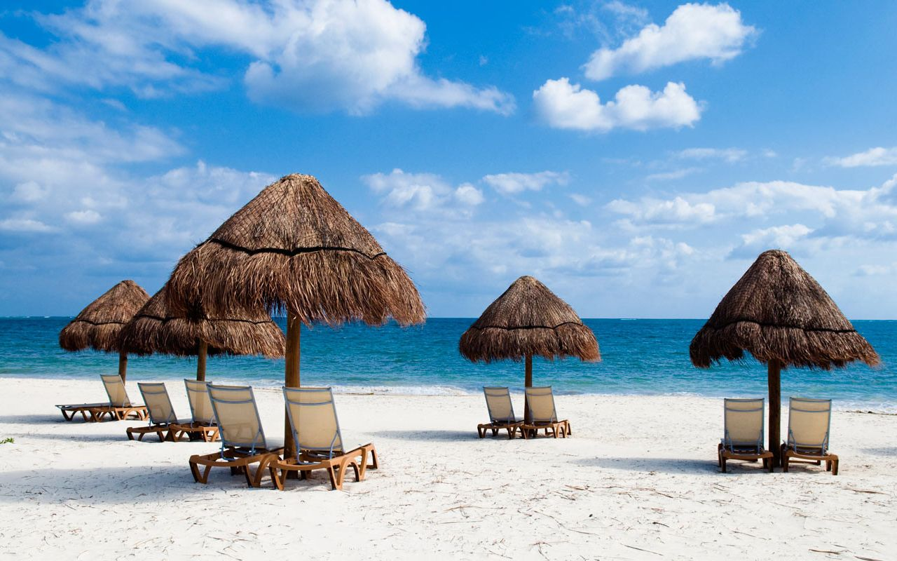 10 most beautiful and best beaches in cuba travel pleasure for Chaise de plage