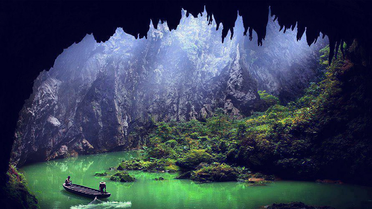 10 most beautiful caves to visit before you die travel