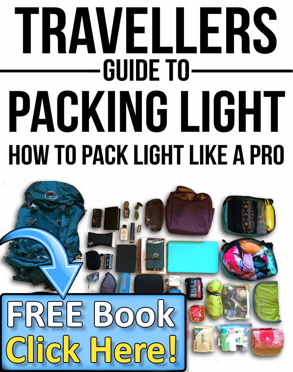Free Travel book!