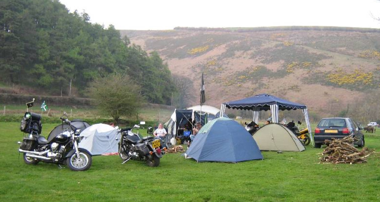 Rooms To Go Dining Tables 3 Best Places To Go Motorcycle Camping In The Uk Travel