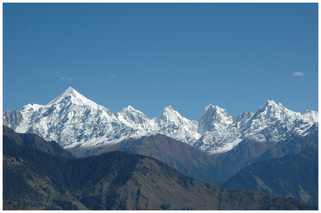 The 5 Most Naturally Beautiful Places In India You Have To Visit Travel Pleasure